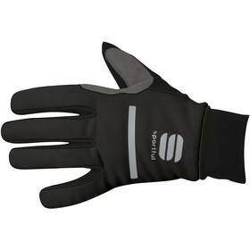 Sportful Polar Käsineet, black/black